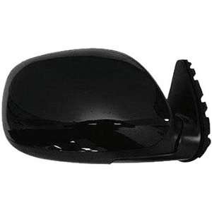 OE Replacement Toyota Tundra Passenger Side Mirror Outside Rear View