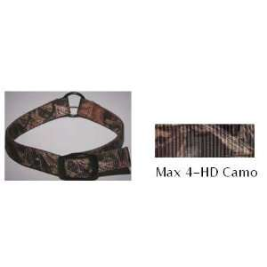 Ply Nylon Safety Collar in Camo Pattern   Advantage MAX 4HD   26 Inch