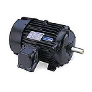 Leeson 3 Phase Explosion Proof Motor, 250hp, 1800rpm,449t