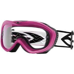 SONIC GOGGLE HOT PINK Automotive