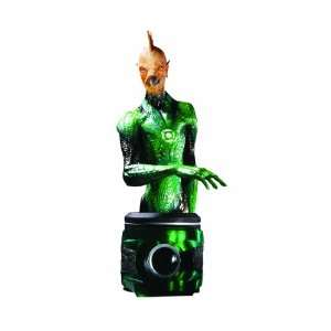 Direct Green Lantern (Movie) Tomar Re Bust DC COMICS Toys & Games