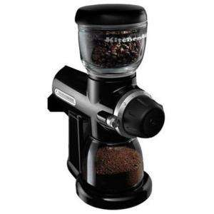 KitchenAid Pro Line Series Burr Coffee Mill KPCG100OB at The Home