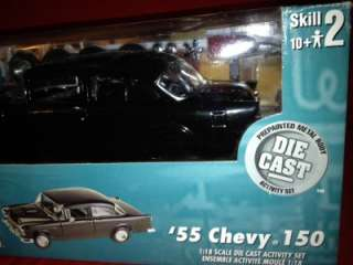 AMERICAN GRAFFITI BODYSHOP NEW MODEL  1/18 SCALE DIE CAST CAR