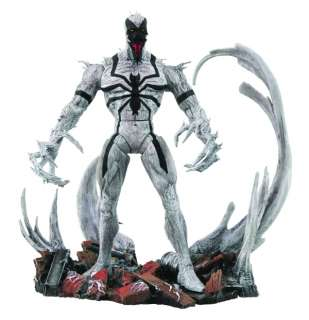 Marvel Select Anti Venom Action Figure by Diamond Select 699788108451