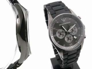 BRAND NEW AR5889 EA MENS Chronograph Sports WATCH