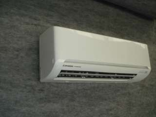 5kW (1HP) Inverter Reverse Cycle Split Air Conditioning Unit