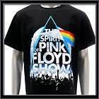 Sz XL Pink Floyd T shirt The Wall Hard Rock Tour Retro