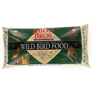 Global Harvest 10 lb. Standard Wild Bird Seed Mix 4 Per