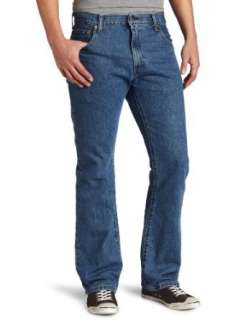 Levis Mens 517 Boot Cut Jean Clothing