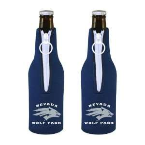 Nevada Wolf Pack Bottle Cooler 2 Pack