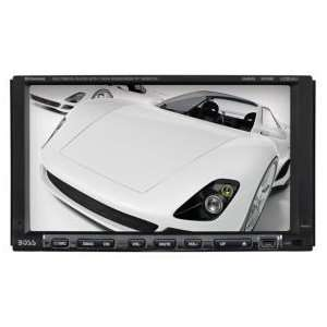 BOSS BV9558 BLK CAR STEREO DOUBLE DIN 7 TOUCHSCREEN CD