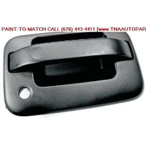04 08 FORD F150 OUTSIDE DOOR HANDLE FRONT LEFT (DRIVER SIDE) TEXTURE