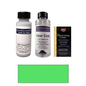Metallic Paint Bottle Kit for 1994 Chevrolet Geo Tracker (WA248A/45U
