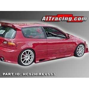 Honda Civic 92 95 Exterior Parts   Body Kits AIT Racing