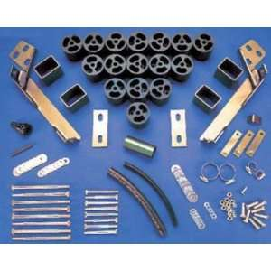 Accessories 693 3 Body Lift Kit Dodge Dakota 4Wd 97 99