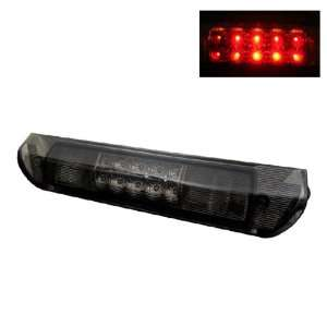 Dodge Ram Led 3Rd Brake Lamp / Lights   Smoke Performance