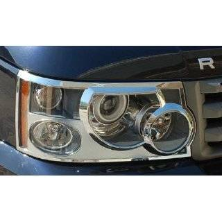 Range Rover Sport Accessories   Chrome Tail Light Guards