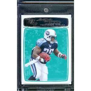 Tennessee Titans   NFL Football Trading Cards