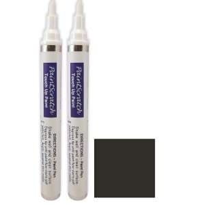 1/2 Oz. Paint Pen of Black Sapphire Metallic Tricoat Touch