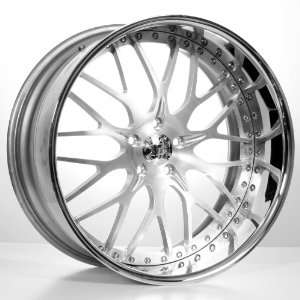 22 Ac Forged 313 Mercedes Wheels   3Pc Forged Wheels Automotive