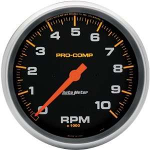 Auto Meter 5416 Electric Fuel Level Gauge Automotive