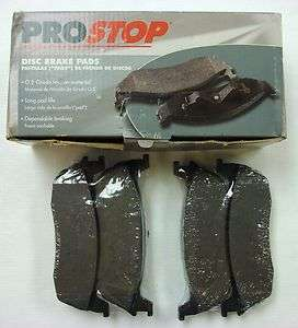 PROSTOP Disc Brake Pads PD711M Ford Lincoln Truck SUV
