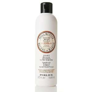 Perlier 8.4 fl. oz. Shea Butter Bath Cream with Sweet